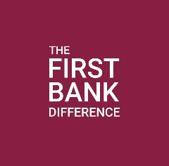 The First Bank Difference